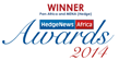 Hedge News Award 2014