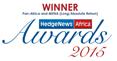 Hedge News Award 2015