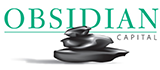 Obsidian Capital Logo